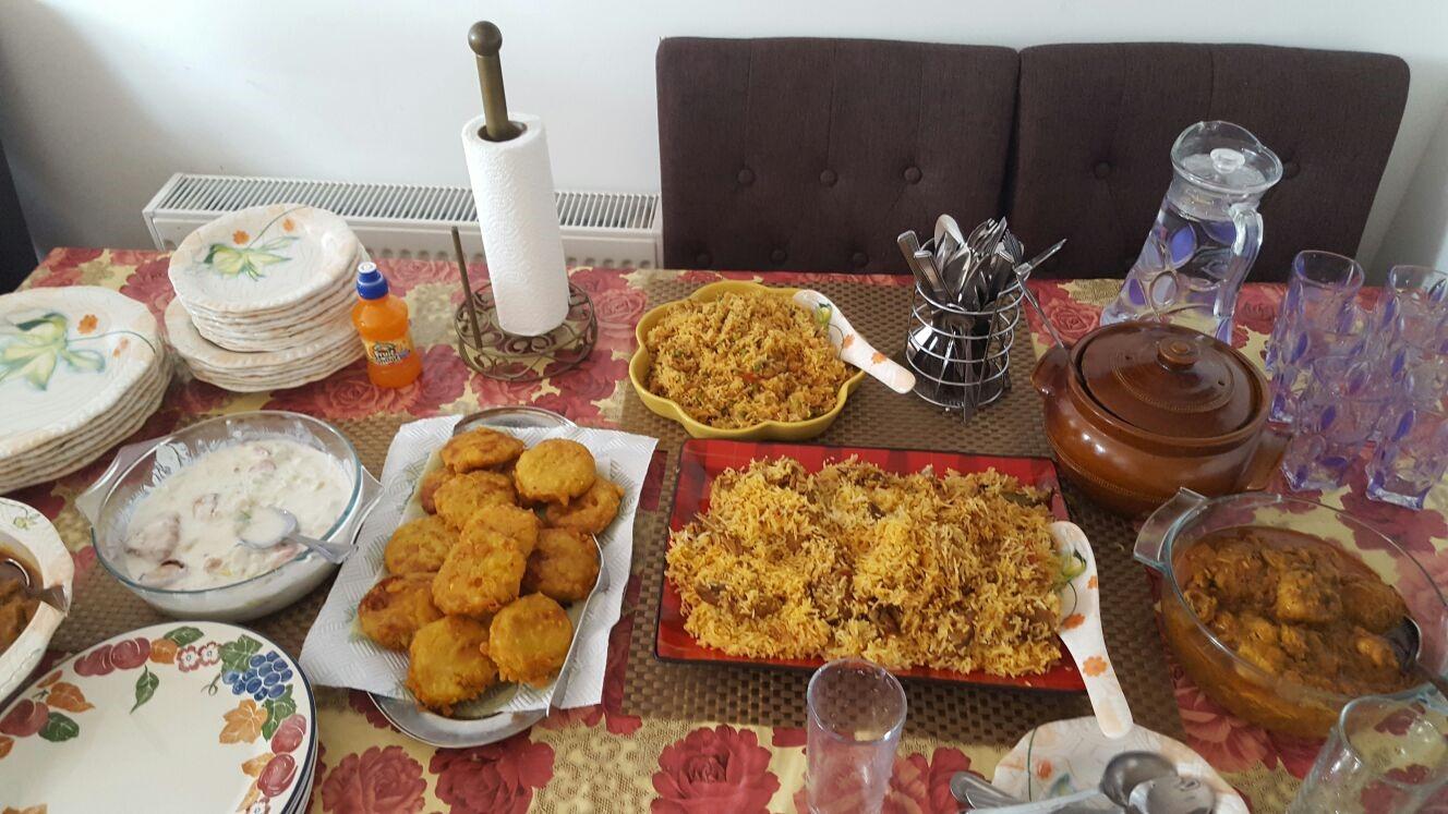 Popular Breakfast Eid Al-Fitr Food - picture-one  Photograph_19649 .jpg?w\u003d447\u0026h\u003d252